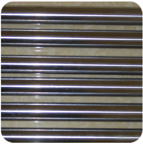 Cylinder Rod With Coating Chrome