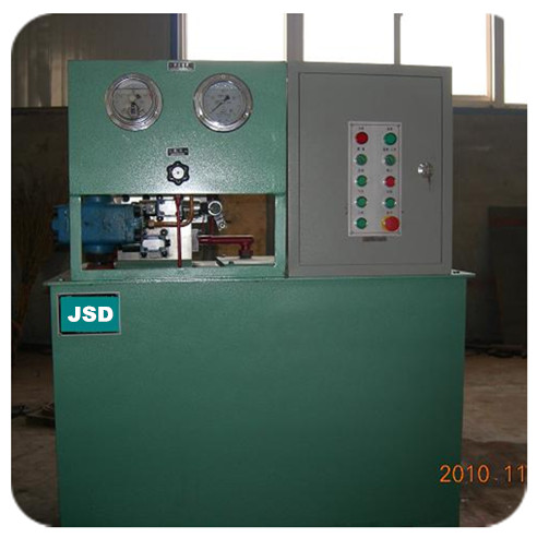Hydraulic Power Pack for Press Machine